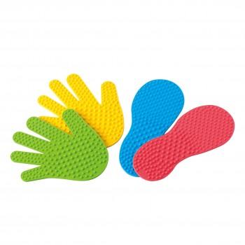 Dłonie i stopy sensoryczne