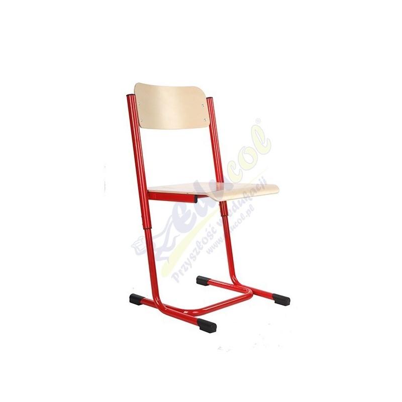 Krzesło szkolne PP - roz. 5-6