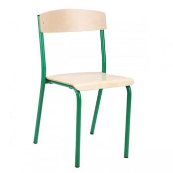 Krzesło szkolne DD - rozmiar 2