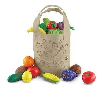 Torba owoców i warzyw