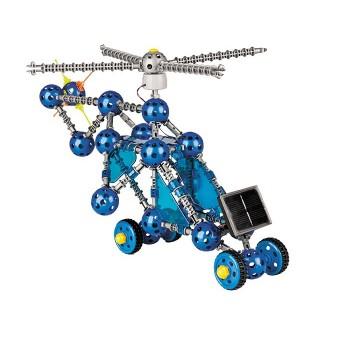 Kosmiczne pojazdy - konstruktor