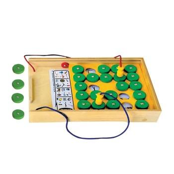 Super pamięć - gra logiczna