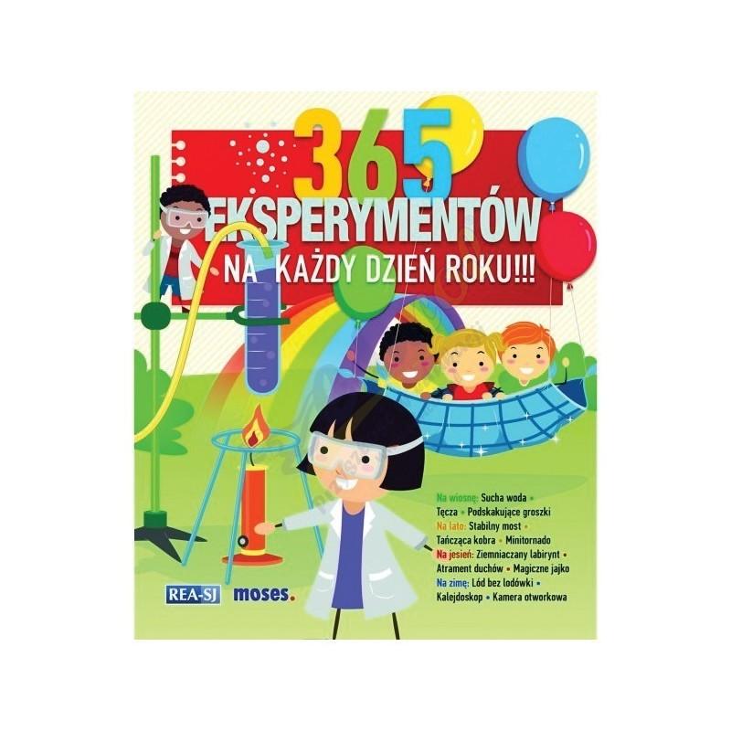 365 eksperymentów