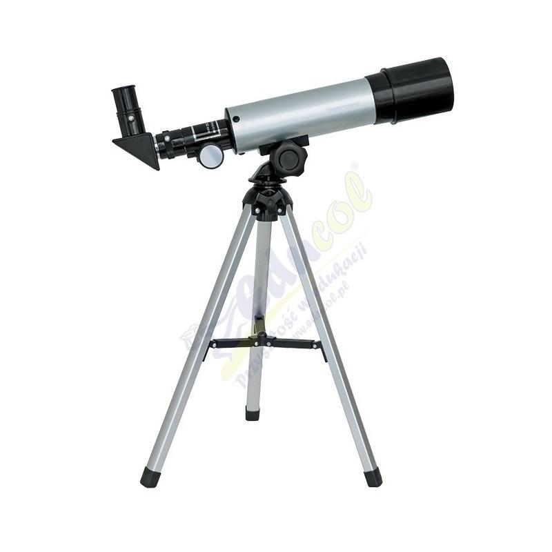 Zestaw teleskop - mikroskop