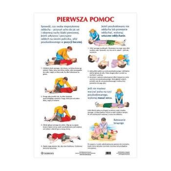 Plansze - Pierwsza pomoc