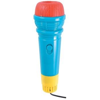 Echo mikrofon