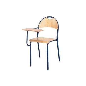 Krzesło z pulpitem - nr 6