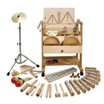 Stolik instrumentów