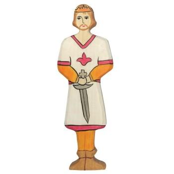 Figurka książę - 17,5cm.