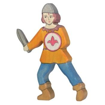 Figurka giermek II - 13,5cm.