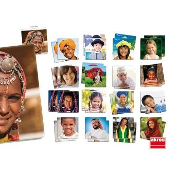 Memory - Kultury świata