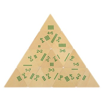 Piramida matematyczna mała