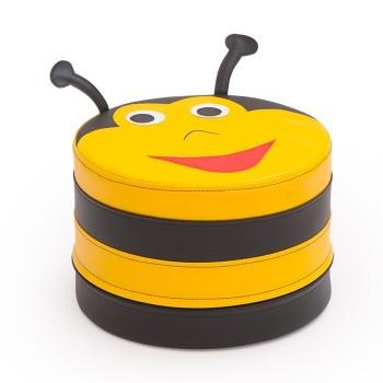 Pufa pszczoła