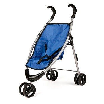 Wózek spacerowy dla lalki