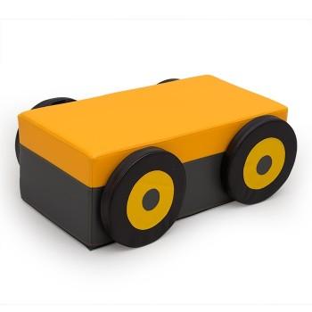 Przyczepa do traktora -...