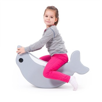 Bujak delfin