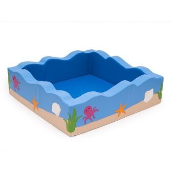 Kojec dla dzieci - Ocean