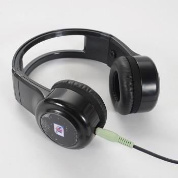Elastyczne słuchawki