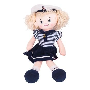 Lalka w stroju marynarskim II