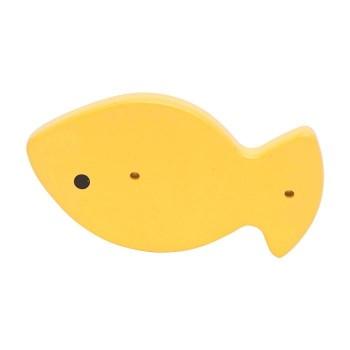 Aplikacja na ścianę - rybka