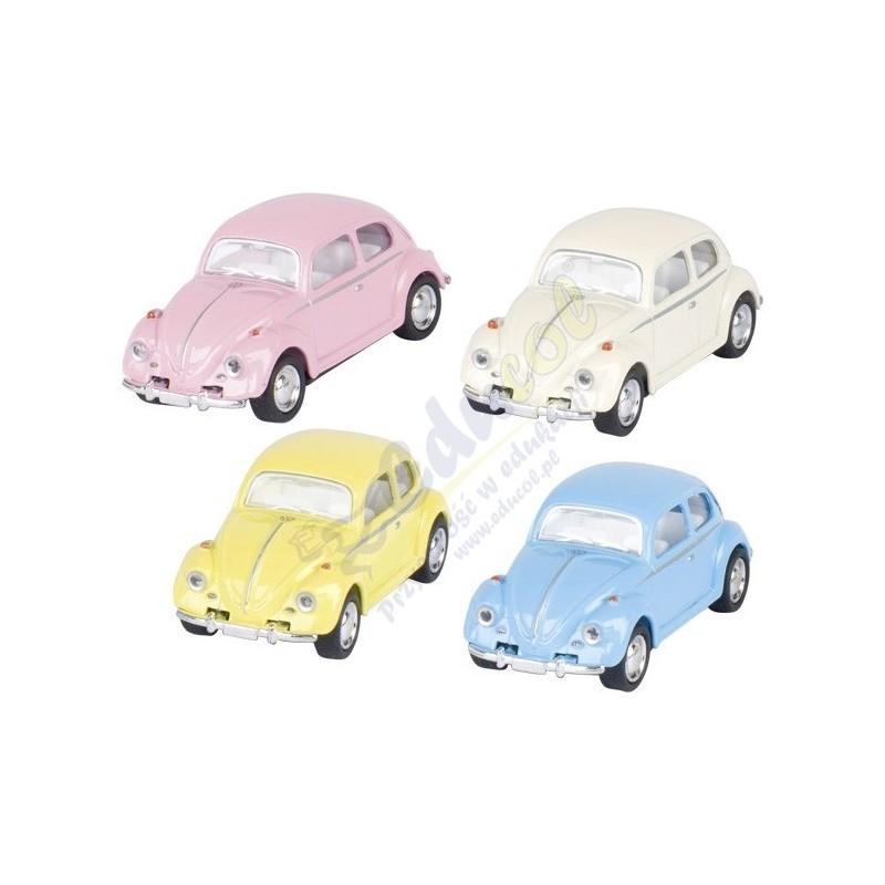 Volkswagen Garbus - 4 kolory