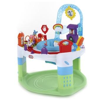 Discover - Interaktywne centrum zabaw