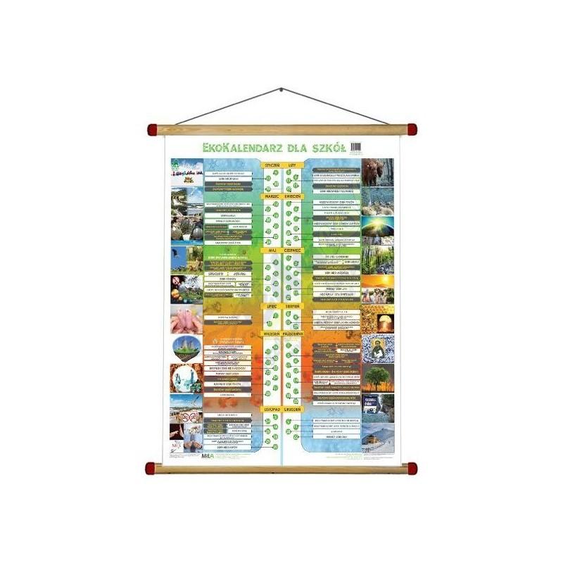 EkoKalendarz dla Szkół - WDS