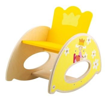 Krzesło bujane, Mój książę