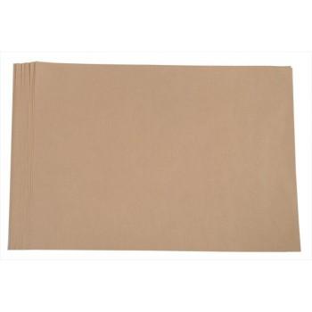 Papier szary - 20 arkuszy A2