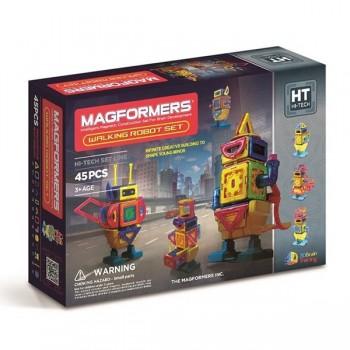 Magformers - Zestaw Robot