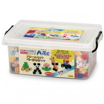 ArTeC Blocks 1154 - Dream DX Set