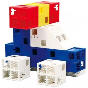 Klocki ArTeC Blocks - 120 elementów