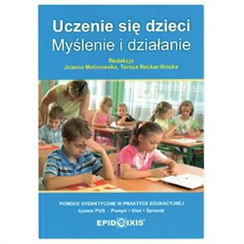 Monografia - Uczenie się dzieci