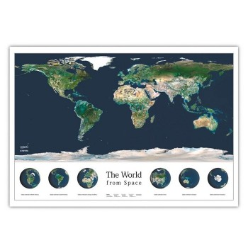 Świat satelitarny