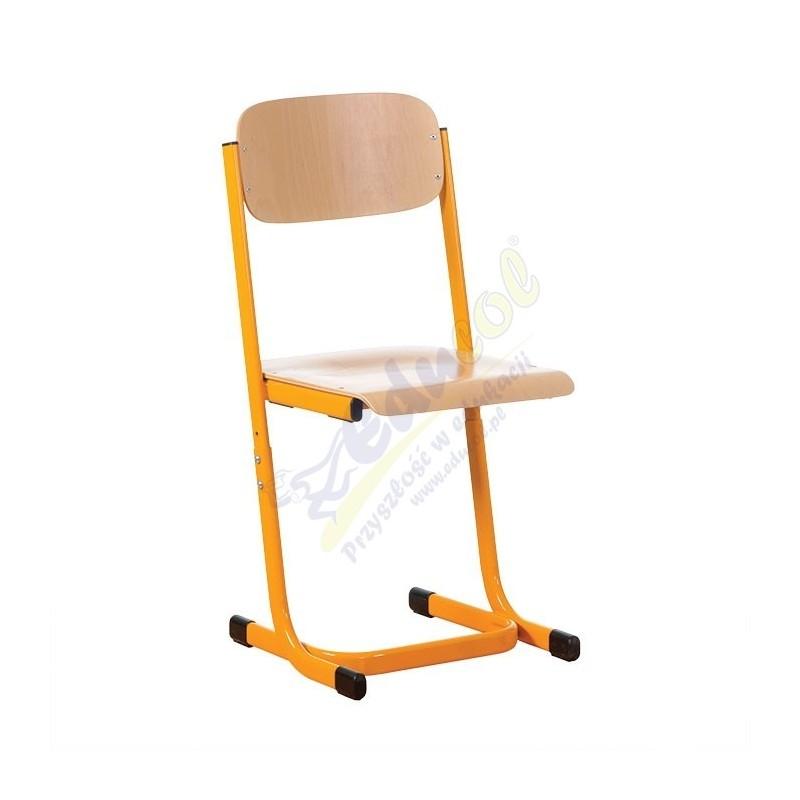 Krzesło JT-R z regulacją