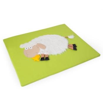 Materac sensoryczny Owieczka