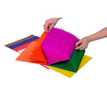 Papier przestrzenny - mix