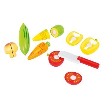 Warzywa dzielone