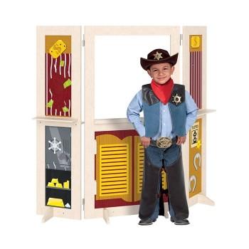 Kącik zabaw - Bank