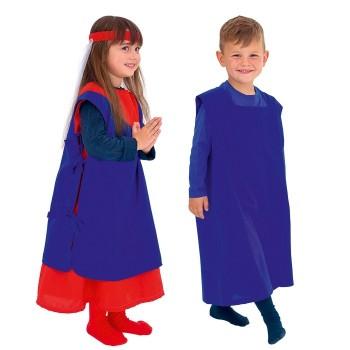 Kostium - Józef i Maryja