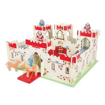 Zamek Króla Artura z akcesoriami