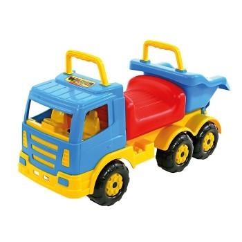 Jeździk - Truck