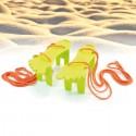 Szczudła na piach