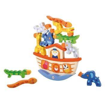 Balansująca Arka Noego