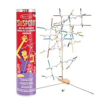 Suspend - zabawa zręcznościowa