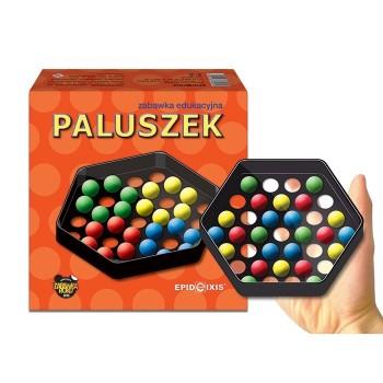 Paluszek - gra zręcznościowa
