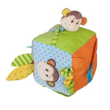 Kostka aktywności - Małpka