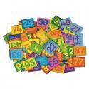 Numeryczne karty do maty