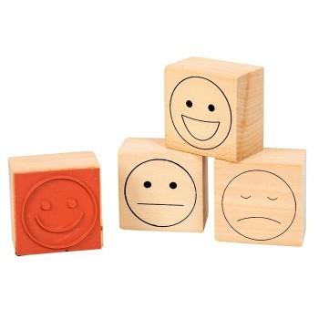 Stemple emocje