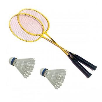 Badminton aluminiowy